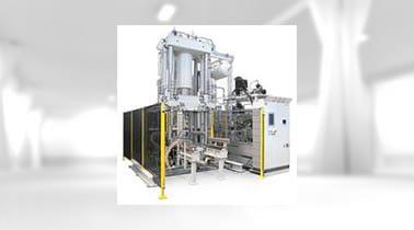 Wickert - Research equipment for Japanese fiber manufacturer