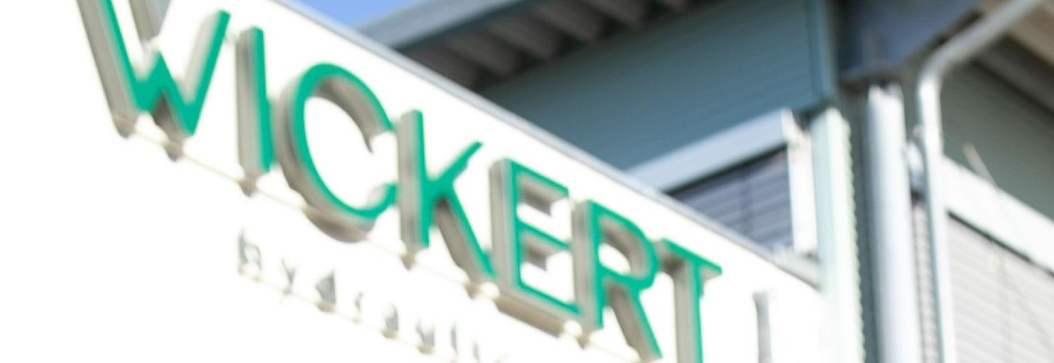 Wickert builds 2 new production halls